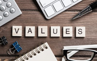 Why bother with company values?
