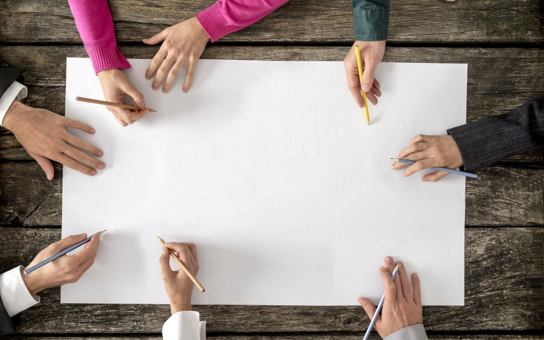 The role of Collaboration in Business Development